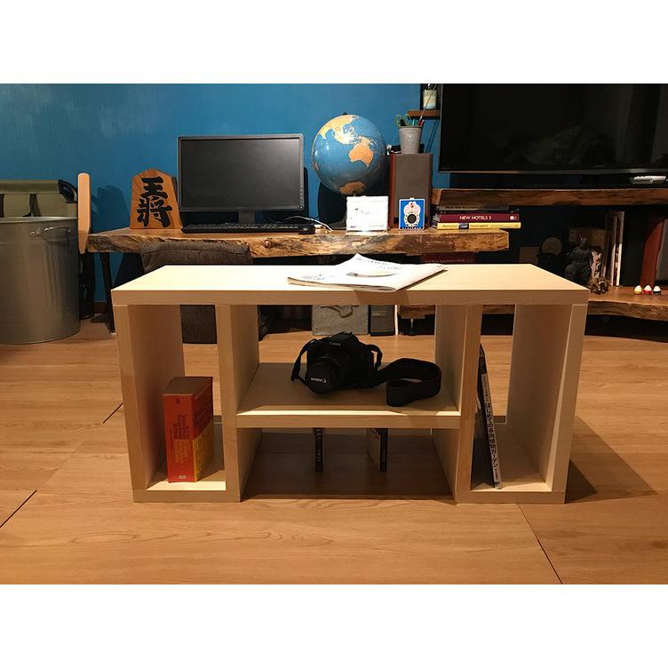 〓栄町工房〓 集成材チェスト 北欧風シンプルな棚